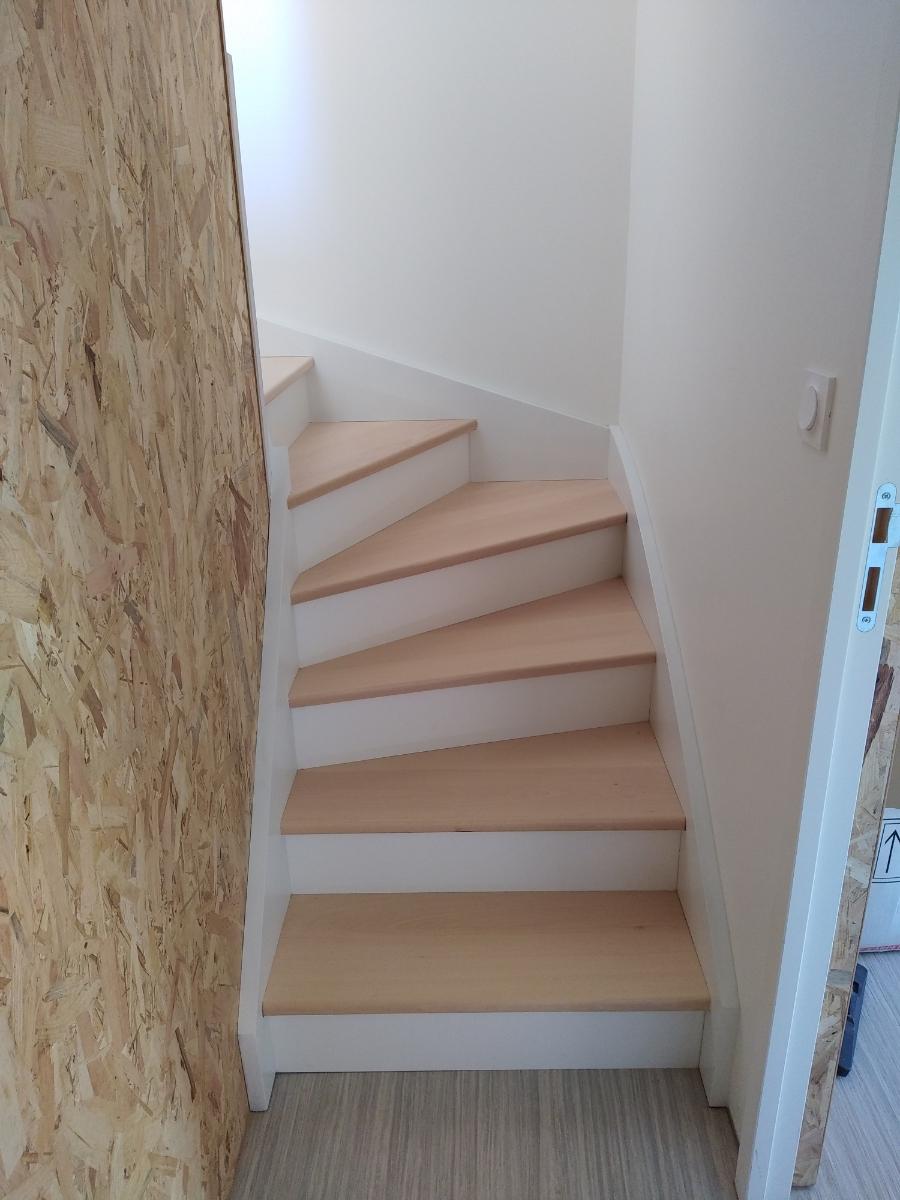 BCB Menuiserie Escaliers 1