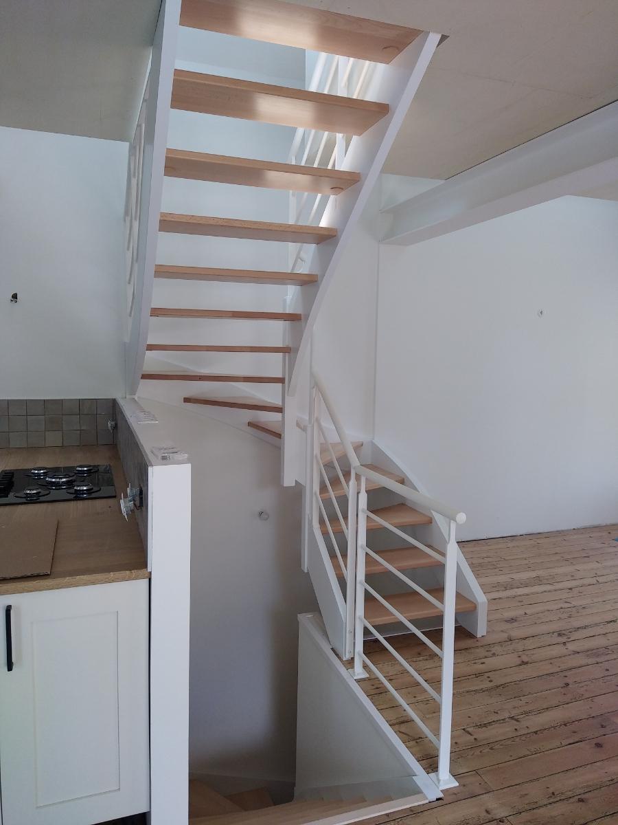 BCB Menuiserie Escaliers 3