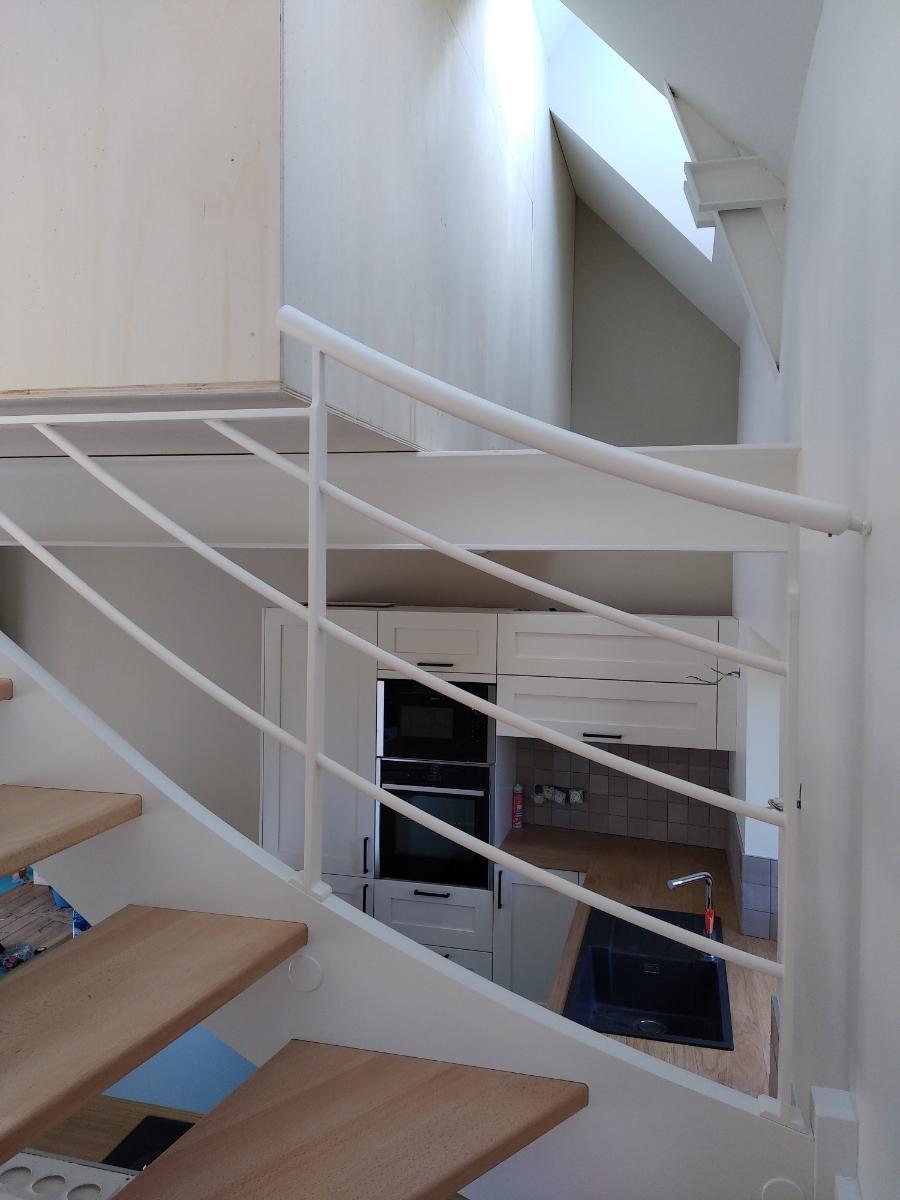 BCB Menuiserie Escaliers 4