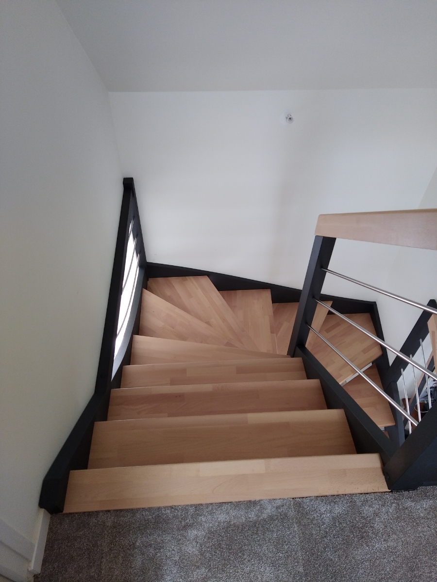 BCB Menuiserie Escaliers 5